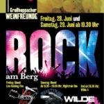 GWF Rock am Berg 2019